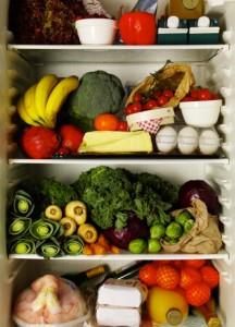 Healthy Vegetarian Diet
